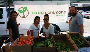 Food Commons Fresno